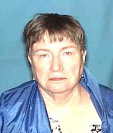 Critical Missing Mary Hitt