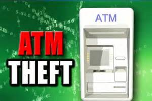 ATM Theft