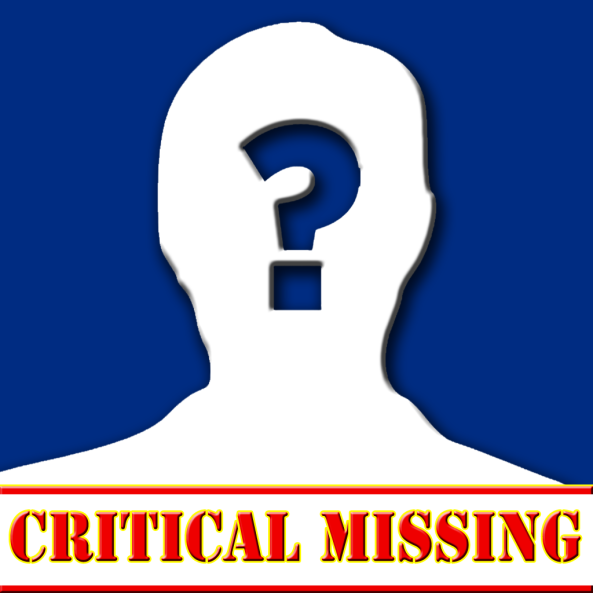 00 Critical Missing