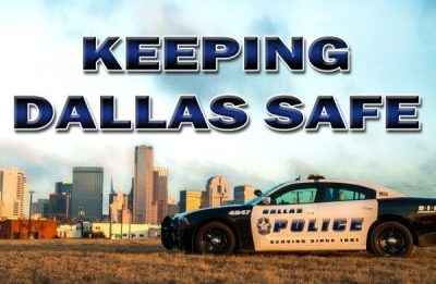 Keeping Dallas Safe: Dallas PD and DEA Bust Drug Distribution