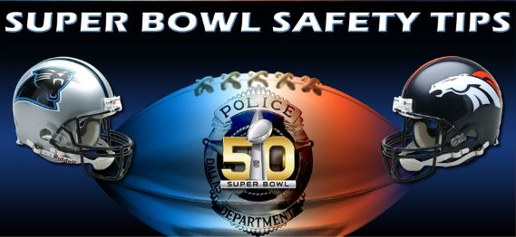 Super Bowl Party Safety Tips