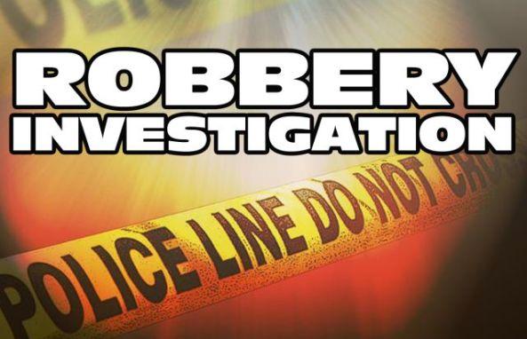 Robbery Inv