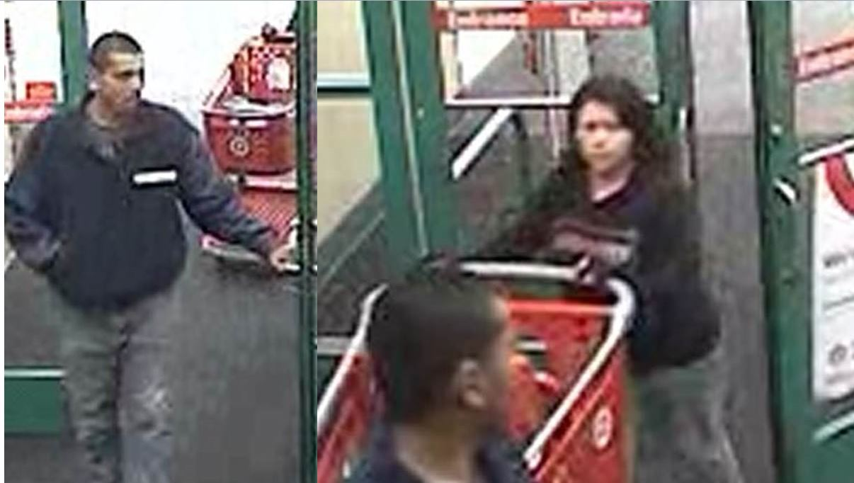 Robbery Suspects Hit Target | DPD Beat