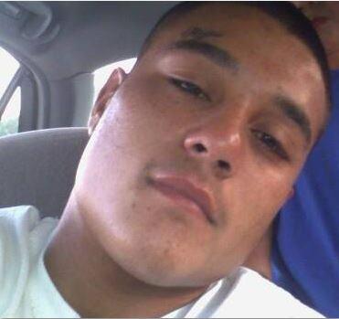 Suspect: Danny Evelio Cruz