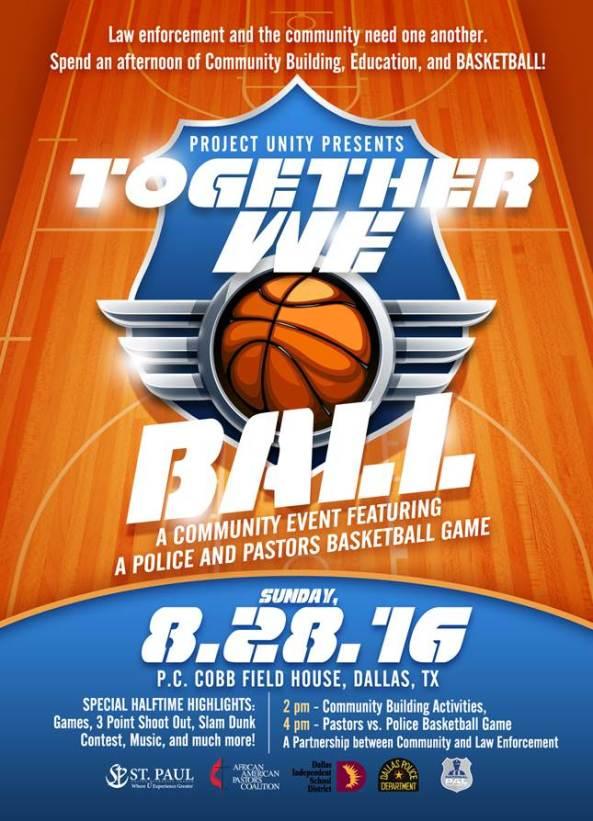 Together We Ball