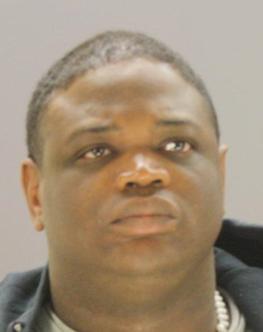 Victim: Cedric Robinson