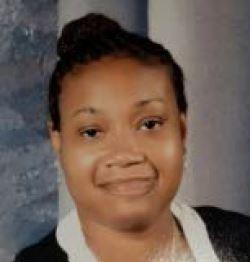 Critical Missing - Sharonda Jennings