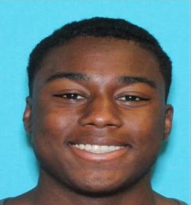 Victim: Christian Dawson