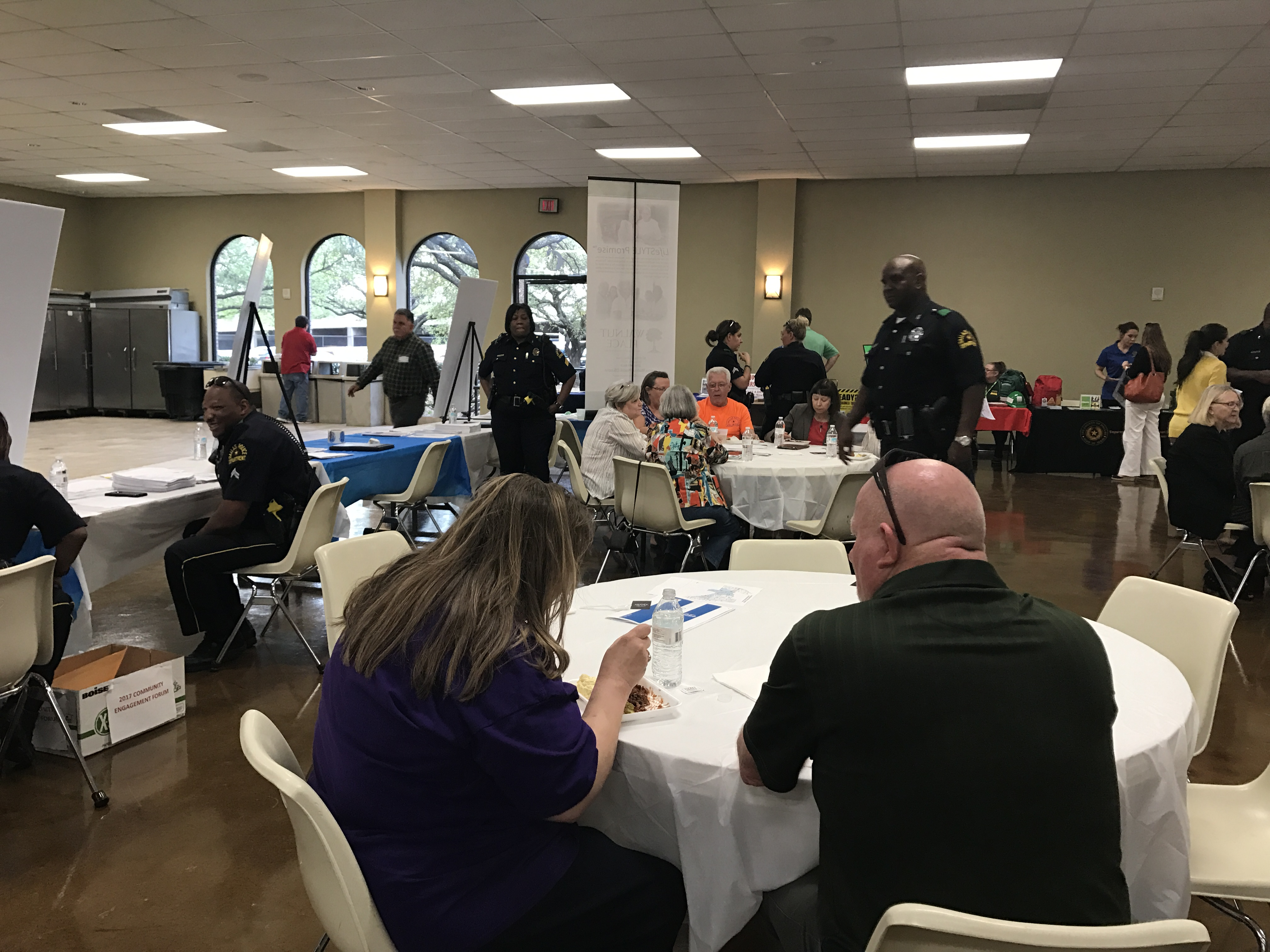 11th annual northeast division community engagement forum