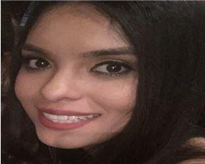 Critical Missing-Itzia Guzman