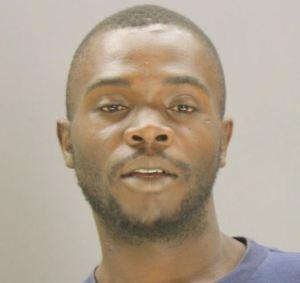 Suspect: Brian Elimod Jackson