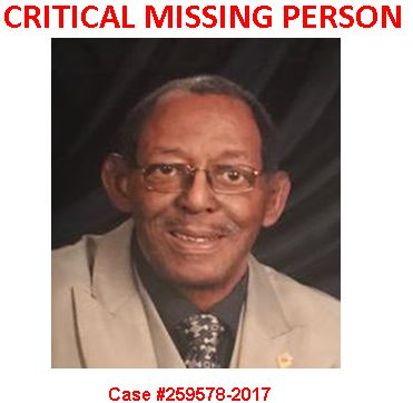 Critical Missing David Reed