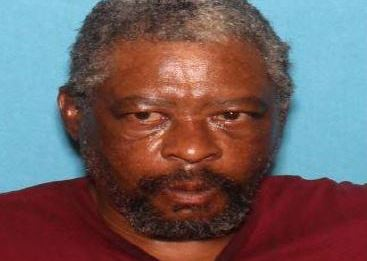 Critical Missing: Arthur Lee Simms