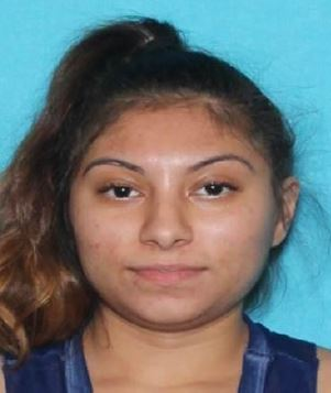 Critical Missing: Jeanette Virginia Murillo
