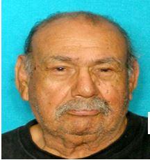 Critical Missing: Ernesto Gonzalez