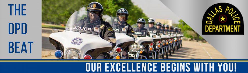 Dallas Police Department | DPD Beat