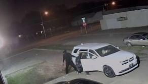 Suspect 2 3752 Dixon Ave