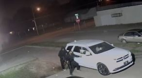 Suspect 3 3752 Dixon Ave